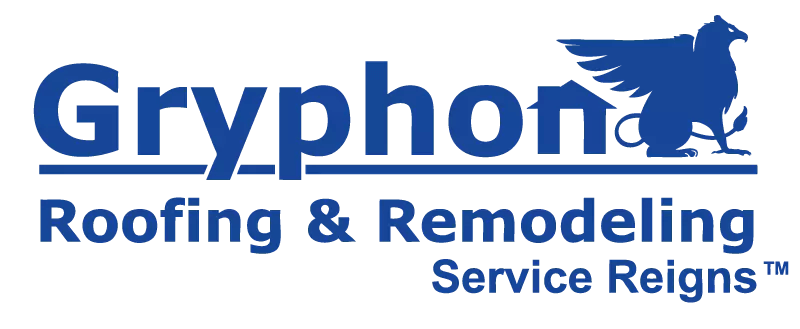 Gryphon Roofing Logo